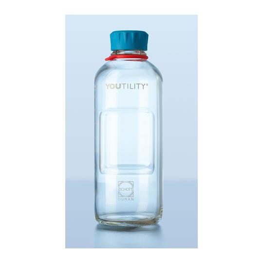 Schott Duran® YOUTILITY 易拿型血清瓶 試藥瓶 GL45