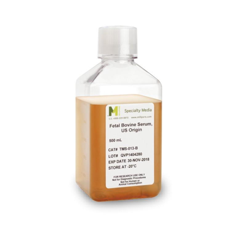 { Merck Fetal Bovine SerumUS Origin Korea Elig 胎牛血清 北美 }